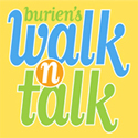 Let's Walk-n-Talk in Chelsea Park