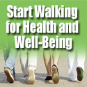 Start Walking for Health and Well-Being