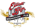 Elliott Bay Brew Logo
