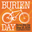 Burien Bike Day, May 16
