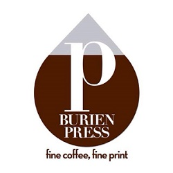 Burien Press logo