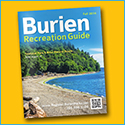 New Fall 2014 Burien Recreation Guide