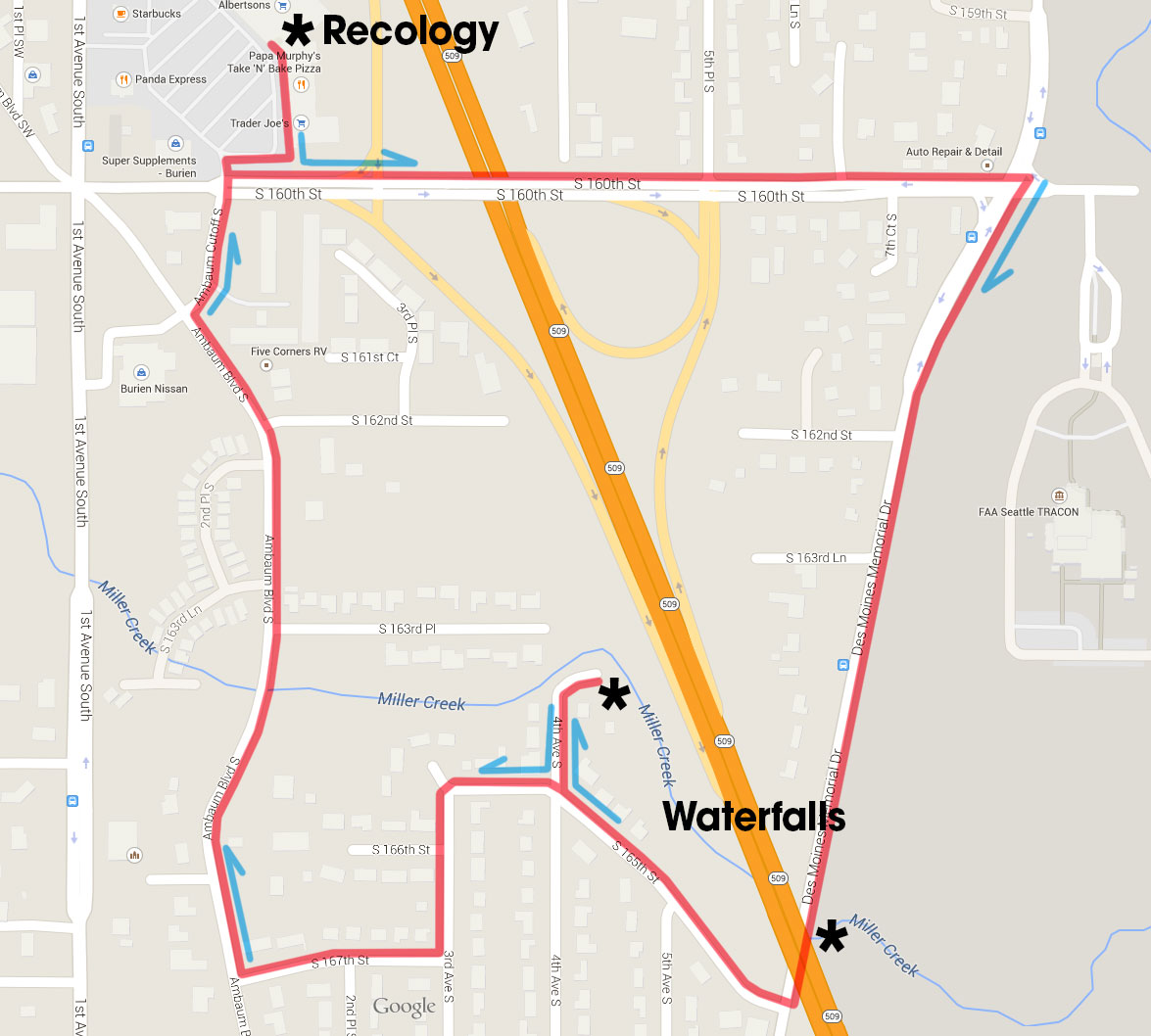 WNT-Miller-Creek-Route-Map
