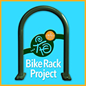 Burien Bike Rack Project Wrap-up