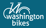 Washington Bikes Logo